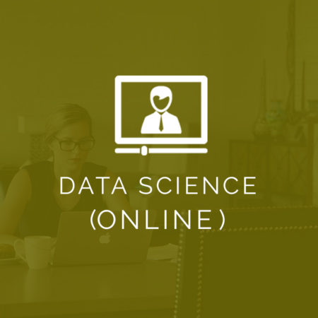 Data Science (Online)