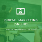 Digital marketing (Online)