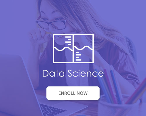 Data Science Course Training Institute in Hyderabad | Classroom | Online