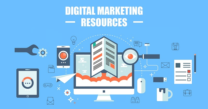 Best resources for Digital Marketing updates: