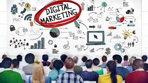 Digital Marketing Overview, Strategies, Tools & Career