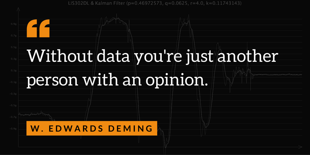 Best Quotes about the features of data science