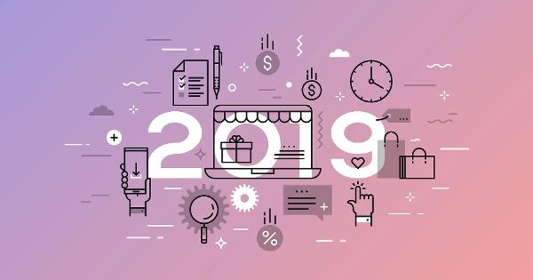 Eleven key digital marketing trends for 2019.