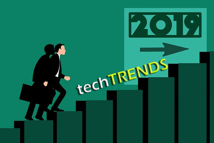 Technology trends for 2019 - Socialprachar