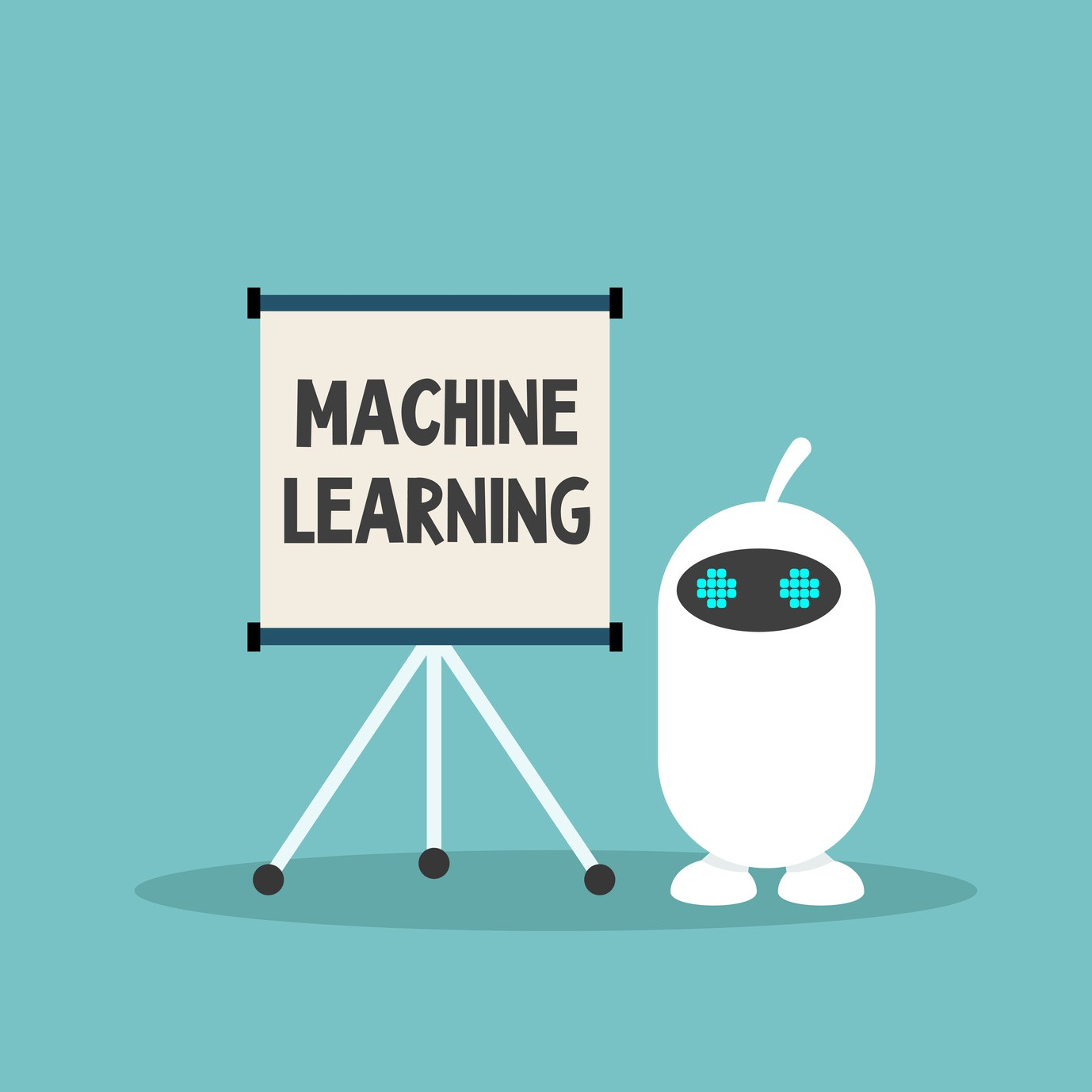 Can Machine Learning Teach us Anything?