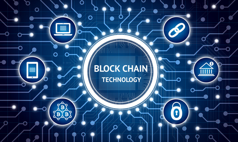 What is Block chain Technology?