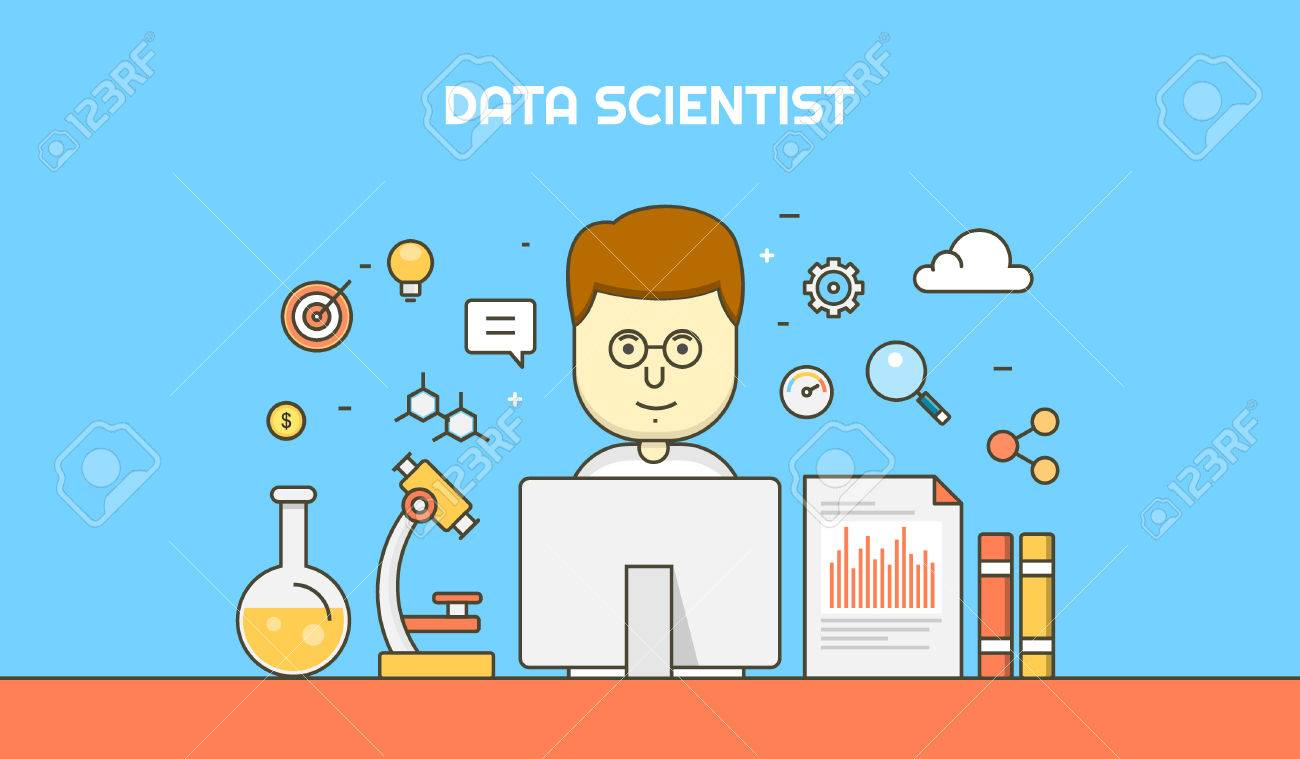 Data Scientist - Social Prachar